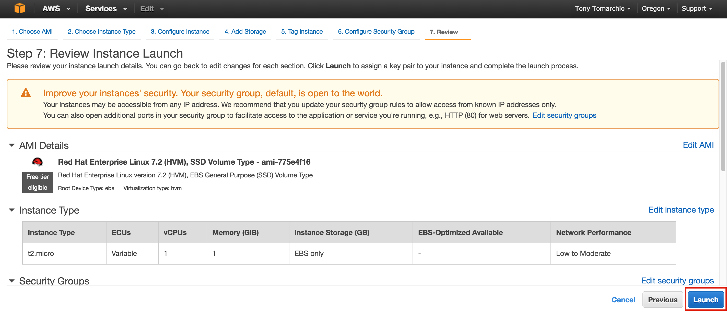 Step-By-Step: How to configure a Linux failover cluster in