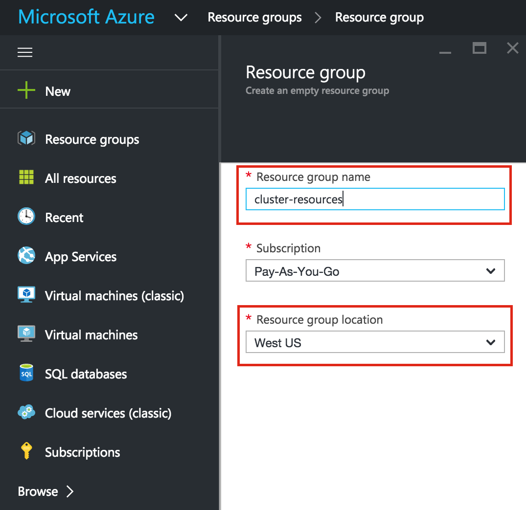 Step-By-Step: How to configure a Linux failover cluster in Microsoft